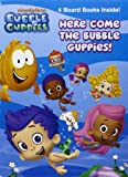 Here Come the Bubble Guppies! (Bubble Guppies), Mary Tillworth, 0449817687