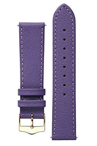 signature-seasons-in-purple-16-mm-watch-band-replacement-watch-strap-genuine-leather-gold-buckle