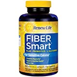 Renew Life - Fiber Smart, 200 capsules (For Sensitive Colons)