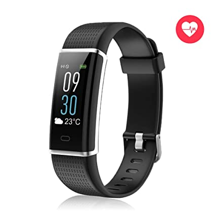 Beautiful Alarm Clock Reminder Smart Watch Men For Android Ios Bluetooth 4.0 Color Screen Fitness Tracker Mart Wristband Back To Search Resultswatches
