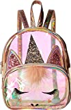 OMG! Accessories Women's Punk Rock Gwen Backpack