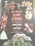 One-Minute Scary Stories, Shari Lewis, 0385417780