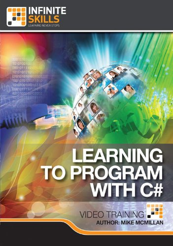 Learn C# Programming for Mac [Download]