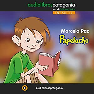 Papelucho Audiobook
