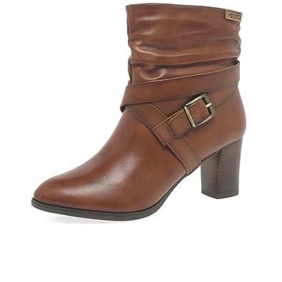 Pikolinos Viena W3N-8956 women's Low Ankle Boots in Sale Footlocker 5vn2enR3