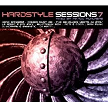 Hardstyle Sessions7 by Mikado Punchers
