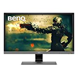 BenQ EL2870U 28 inch 4K HDR10 Gaming Monitor, UHD 3840x2160, FreeSync, 1ms Response Time, Eye-Care, Brightness Intelligence Plus, HDMI, DP, Built-in Speakers