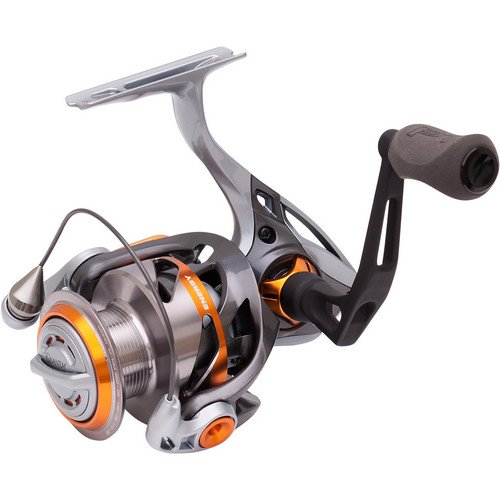 Zebco EnergyPTi 11BB 30SZ Spinning Reel with Spare for sale  Delivered anywhere in USA