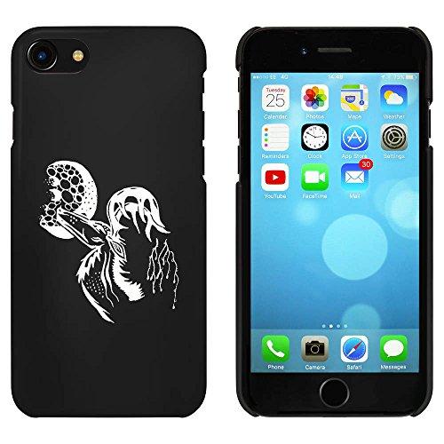 Noir 'Cerf' étui / housse pour iPhone 7 (MC00059795)