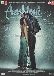 Aashiqui 2 (Hindi Movie / Bollywood Film / Indian Cinema) (2013)
