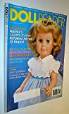 img - for DollReader (Doll Reader) Magazine, November 1998 - Mattel's Chatty Kathy Returns! book / textbook / text book
