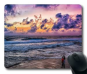 Galle Face Green Sri Lanka Cool Comfortable Gaming Mouse Pad