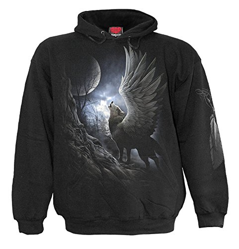 spiral-mens-lycos-wings-hoody-black-s