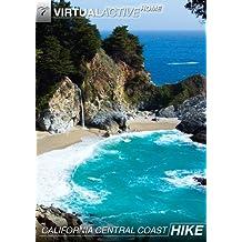 Virtual Active California Central Coast Hike DVD