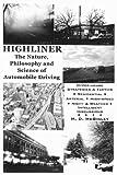 Highliner, M. D. McGinley, 0967508215