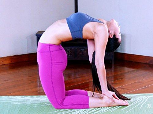 Yoga Fitness for Hips & Back | Full Body Workout