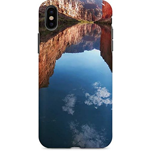 (Nature iPhone 8 Case - Redwall Limestone in Marble Canyon | Photography X Skinit Pro Case)