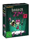 Invader ZIM (Complete Series) - 8-DVD Box Set ( Invader ZIM - Season 1 & 2 (27 Episodes) ) [ NON-USA FORMAT, PAL, Reg.2 Import - Germany ]