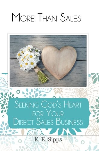 More Than Sales: Seeking God