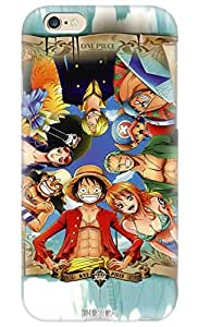 Anime One Piece PC Hard new cases for iphone 6 plusd 5.5 for girls