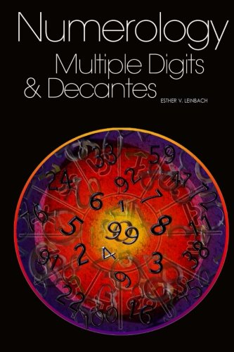 Numerology: Multiple Digits & Decanates pdf epub