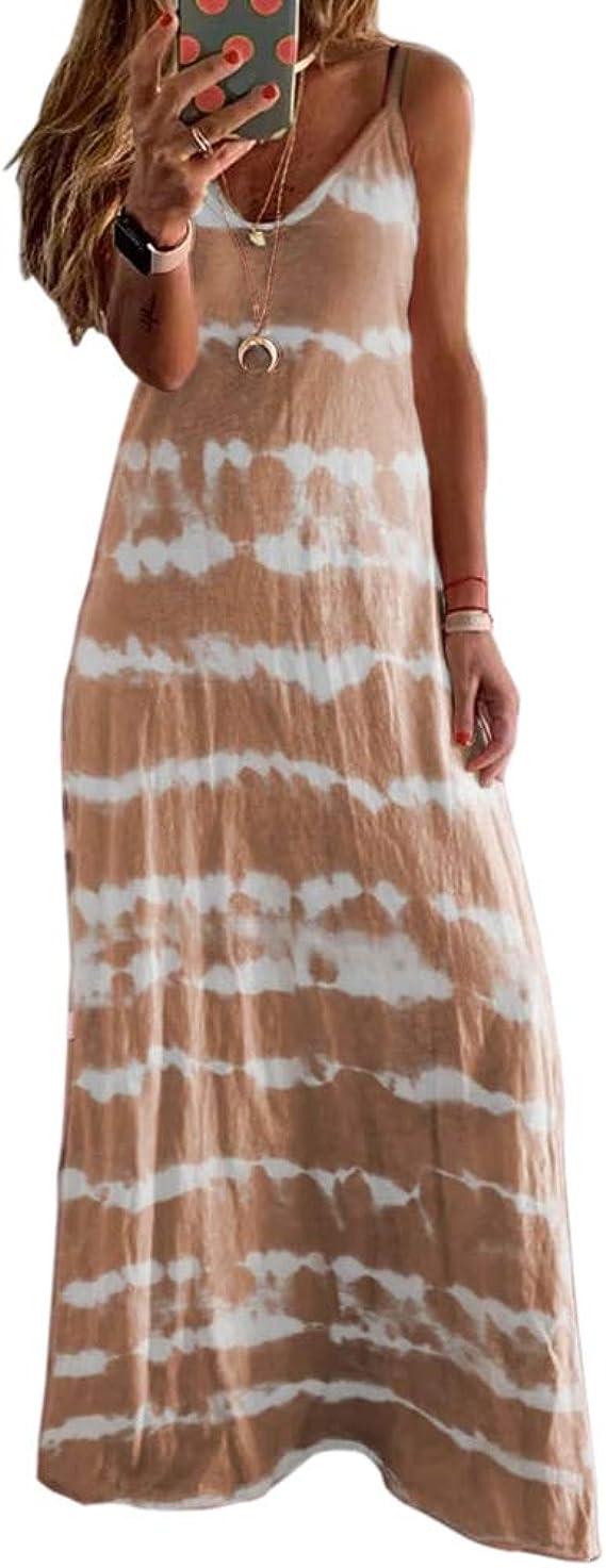 WD NY WD.NY NWT L LARGE $68 pink navy blue tie dye summer women/'s dress beach