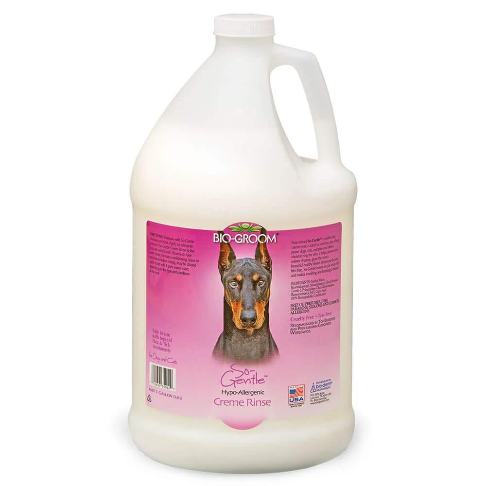 Bio-groom BG So-Gentle Hypo-Allergenic Creme Rinse