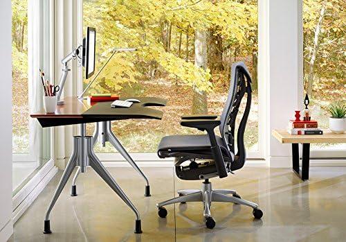 Herman Miller Embody Chair: Fully Adj Arms