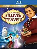 Max Fleischer's Gulliver's Travels Blu-Ray