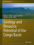 Geology and Resource Potential of the Congo Basin, , 3642294812