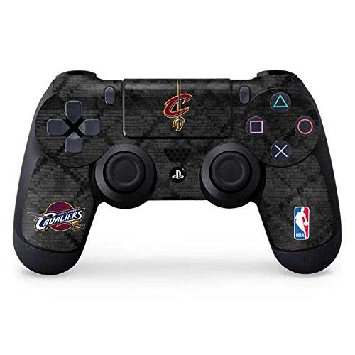 Cleveland Cavaliers PS4 Controller Skin - Cleveland Cavaliers Dark Rust | NBA & Skinit Skin