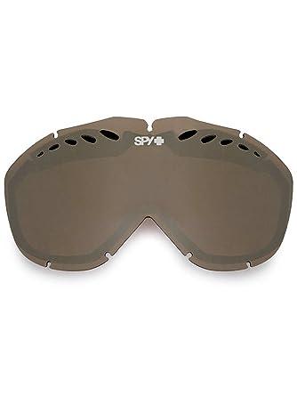 Spy - Gafas de sol - para hombre plata talla única: Amazon ...