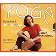 Yoga Anti-Fatigue
