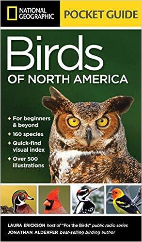 Image result for national geographic pocket birds