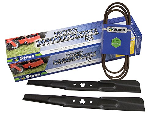 Stens Mower Deck Maintenance Kit, Cub Cadet/MTD 42