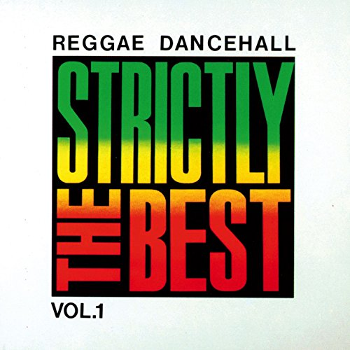 Strictly The Best Vol. 1