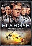 Flyboys (Widescreen) (Bilingual)
