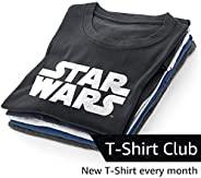 Star Wars T-Shirt Club Subscription – Men – Small