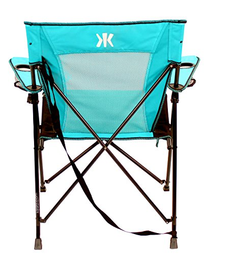 Kijaro Dual Lock Folding Chair Several Colors No Sales Taxes