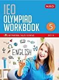 International English Olympiad (IEO) Workbook - Class 5