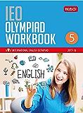 International English Olympiad(IEO) Workbook -Class 5