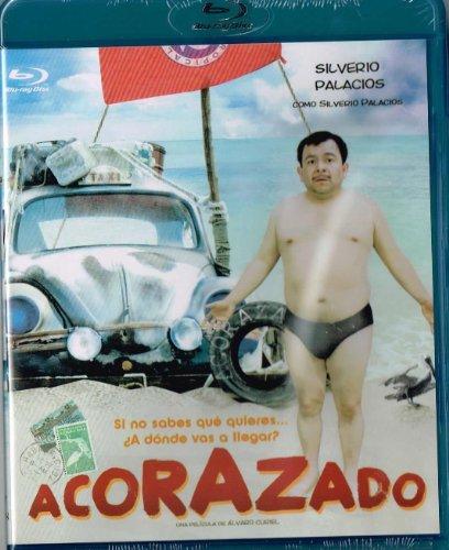 ACORAZADO [BLU-RAY] IMPORT (SILVERIO PALACIOS & SALVADOR (Salvador Blu Ray)