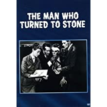 Man Who Turned To Stone (1957)