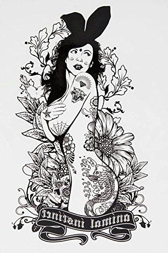 sex tattoo art