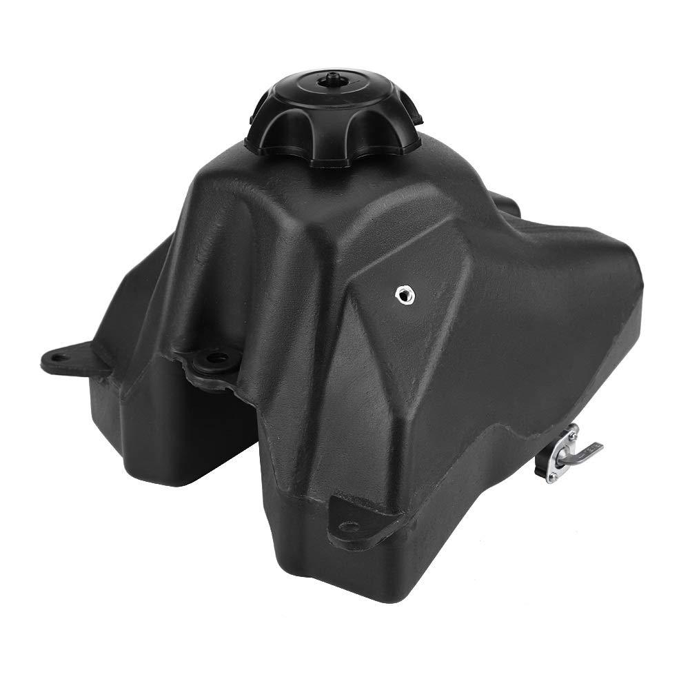 Gas Tank Gas Fuel Tank for Honda XR50R 2000-2004 CRF50F 2004-2015 for Dirt Pit Bike