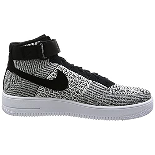 Baskets Nike Air Force One Ultra Flicker 817420005 low