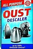 Oust All Purpose Descaler 3 x 25ml Sachets