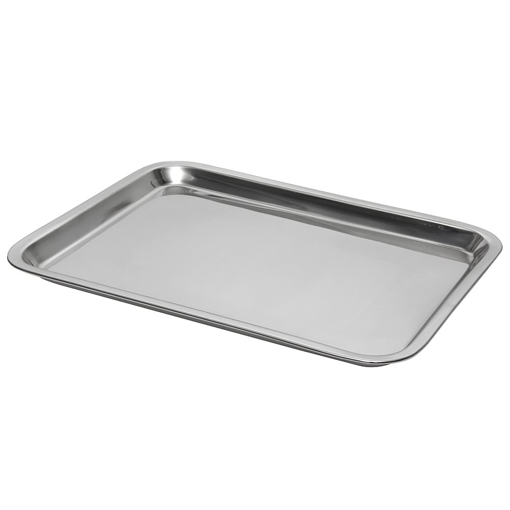 Amazon.com: Lindys Charola para hornear de acero inoxidable ...