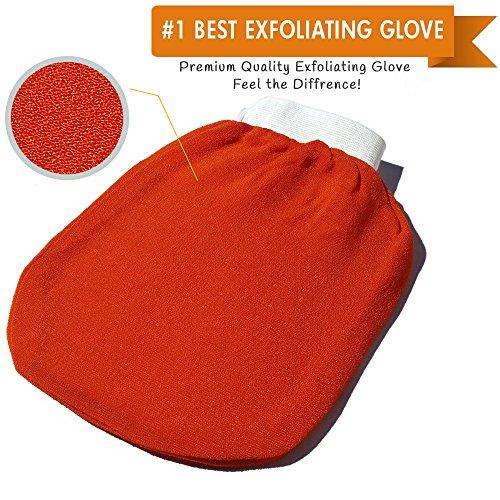 Elbahya Exfoliating Cellulite Exfoliator Blackheads product image