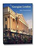 img - for Georgian London book / textbook / text book